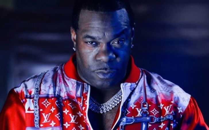 Busta Rhymes Net Worth - How Rich is the American Rapper?